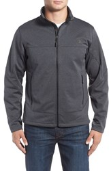 The North Face Men's 'Canyonwall' Fleece Jacket Tnf Dark Grey Heather