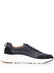 Fratelli Rossetti Contrasting Panel Sneakers 60