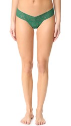 Hanky Panky Signature Lace Low Rise Thong Holly