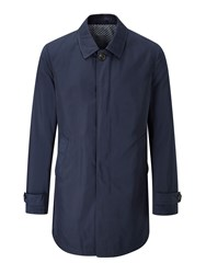 Skopes Men's Lucca Raincoat Blue