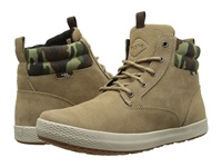 Cushe Method Sand Camo Men's Shoes Beige