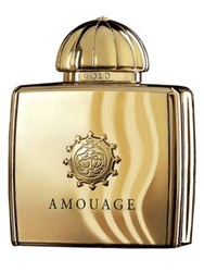 Amouage Gold Woman Eau De Parfum 3.4 Oz. No Color
