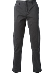 Burberry Brit Slim Fit Chinos Grey