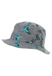 Vans Undertone Hat Dirty Bird Grey