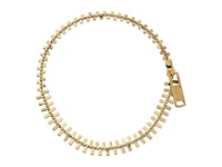 Marc By Marc Jacobs Lost And Found Zipper Necklace