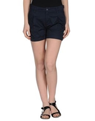 Combo Shorts Dark Blue