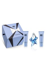 Thierry Mugler Angel By Three Piece Set 173 Value No Color