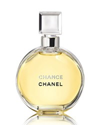 Chanel Chance Parfum Bottle 0.25 Oz.