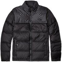 Vans Vault X The North Face Nupste Jacket Black