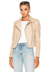 A.L.C. Syd Jacket In Neutrals