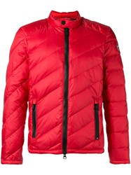 Rossignol Guy Jacket Red