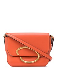 Oscar De La Renta Oath Shoulder Bag 60
