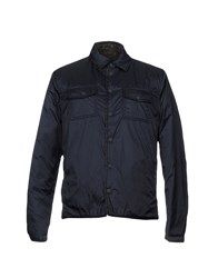 Fk Project F K Jackets Dark Blue