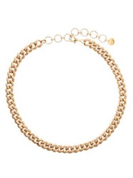 Shay Essential Diamond And 18Kt Gold Choker Gold