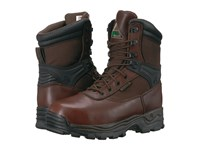 Rocky 9 Sport Utility Pro Steel Toe Wp 600G Thinsulate Brown Men's Shoes