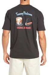 Tommy Bahama Men's Big And Tall Original Bromance Graphic T Shirt