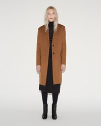Jil Sander Berlin Coat Medium