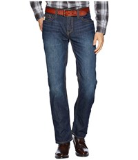 Cinch Ian Rinse Mb65736001 Indigo Jeans Blue