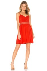 Bb Dakota Jack By Bells And Whistles Dress Red