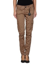 Black Orchid Casual Pants Cocoa