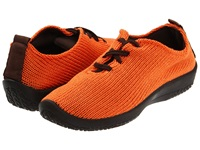 Arcopedico Ls Orange Women's Lace Up Casual Shoes