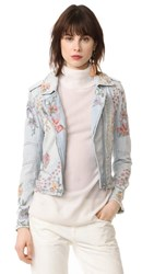 Blank Denim Sitting Pretty Jacket
