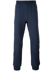 Versace Classic Track Pants Blue
