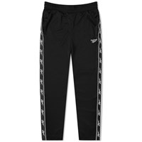 Reebok Vector Tape Track Pant Black