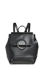 Sam Edelman Dorren Backpack Black