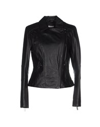 Supertrash Coats And Jackets Jackets Women Black