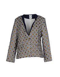 Dress Gallery Suits And Jackets Blazers Women Bronze