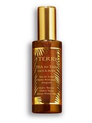 By Terry Tea To Tan 30Ml Summer 2017 Edition One Colour