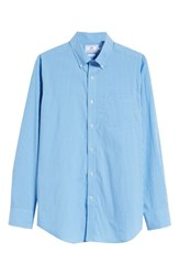 Southern Tide Camana Bay Regular Fit Check Stretch Sport Shirt Ocean Channel