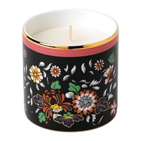 Wedgwood Wonderlust Scented Candle Oriental Jewel Sandalwood And Juniper