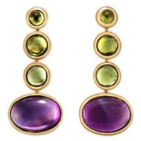 Nol Jewellers Bubble Earrings
