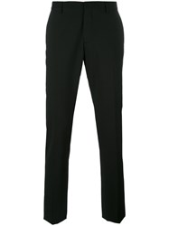 Paul Smith Tailored Trousers Black