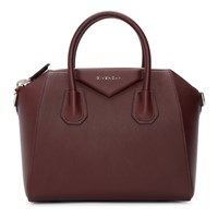 Givenchy Purple Small Antigona Bag