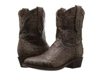 Cordani Santiago Chocolate Leather Women's Boots Brown