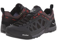 Salewa Firetail 3 Gtx Black Out Papavero Men's Shoes