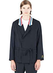 Emiliano Rinaldi Riding Jacket Black
