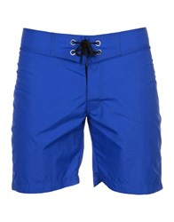 Rrd Swim Trunks Bright Blue