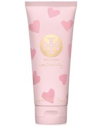 Tory Burch Love Relentlessly Bath And Shower Gel 6.7 Oz No Color
