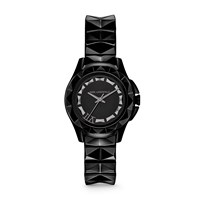 Karl Lagerfeld Kl1024 7 Black Ladies Bracelet Watch