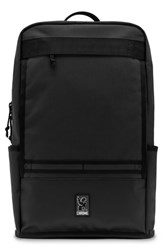 Chrome Hondo Backpack Black