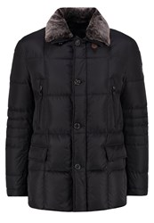 Joop Dantos Down Jacket Black