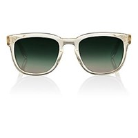 Barton Perreira Coltrane Sunglasses Cream