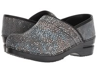 Sanita Professional Christa Grey Clog Shoes Gray