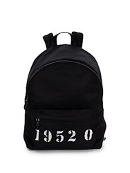 Givenchy Zip Around Backpack Black