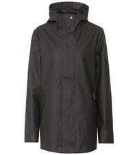 Hunter Original Raincoat Black