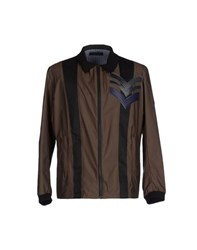 Collection Priv E Coats And Jackets Jackets Men Khaki